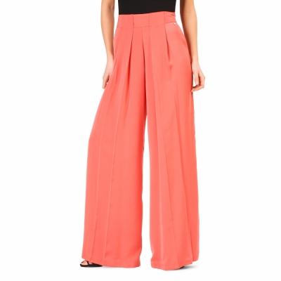Pantaloni Annarita N 162 Roz