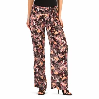 Pantaloni Annarita N 163V Negru