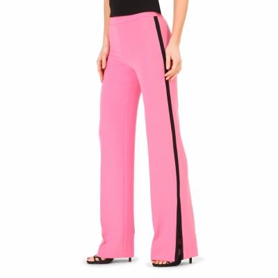 Pantaloni Annarita N 171 Roz
