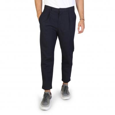 Pantaloni Armani Exchange 3ZZP08ZNCHZ Albastru