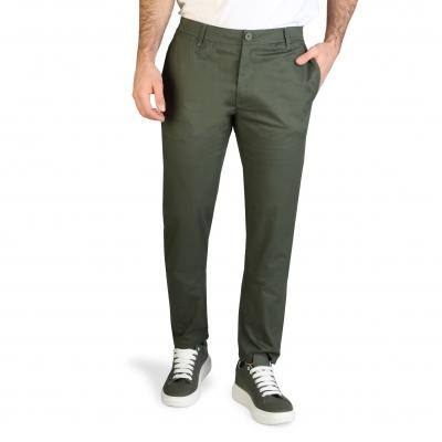 Pantaloni Armani Exchange 8NZP45_ZNT3Z Verde