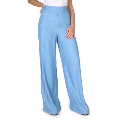 Pantaloni Armani Jeans 3Y5P53_5D1ZZ Albastru