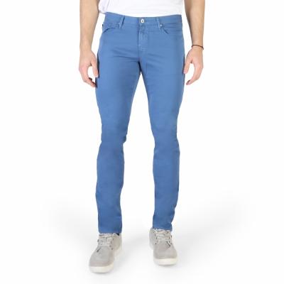 Pantaloni Armani Jeans 3Y6J06_6N21Z Albastru