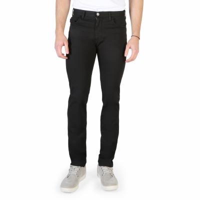 Pantaloni Armani Jeans 3Y6J45_6N0UZ Negru