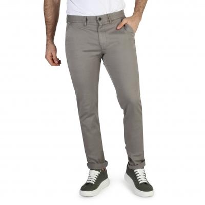 Pantaloni Calvin Klein J30J304812 Gri