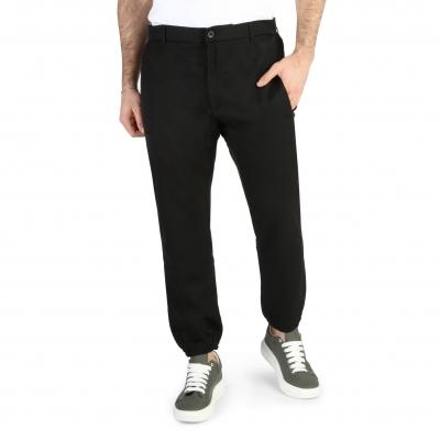 Pantaloni Calvin Klein J30J305059 Negru