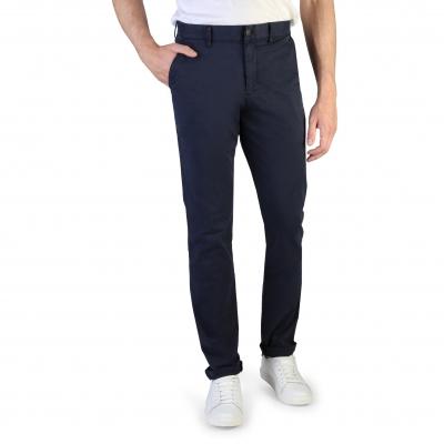 Pantaloni Calvin Klein J30J305278 Albastru