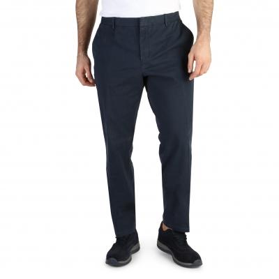 Pantaloni Calvin Klein K10K101302 Albastru