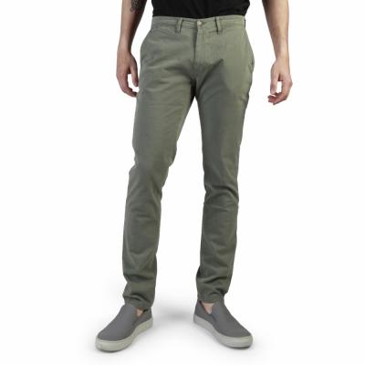 Pantaloni Carrera Jeans 000617_0942A Verde