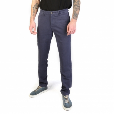 Pantaloni Carrera Jeans 000624_945SS Albastru