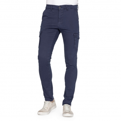 Pantaloni Carrera Jeans 619S-842X Albastru