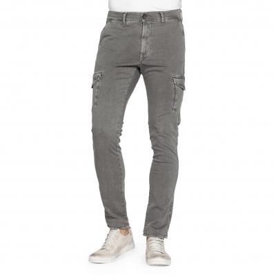 Pantaloni Carrera Jeans 619S-842X Gri