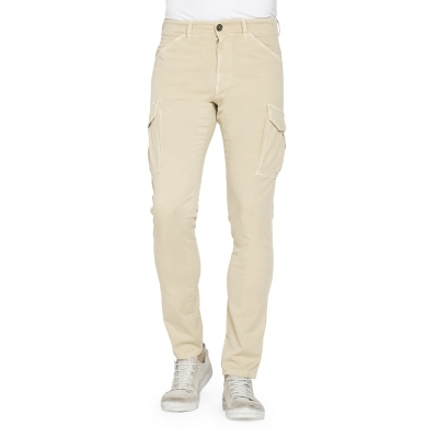Pantaloni Carrera Jeans 619S-842X Maro