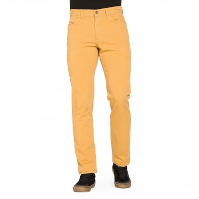 Pantaloni Carrera Jeans 700-942A Galben