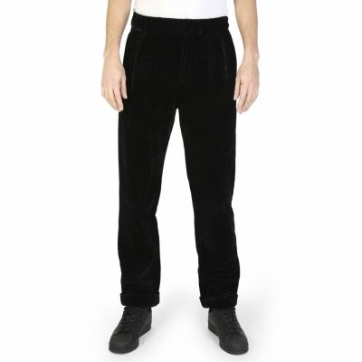 Pantaloni Emporio Armani 6X1P56_1J1QZ Negru