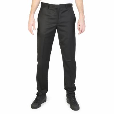 Pantaloni Emporio Armani S1V16P_S1045 Negru