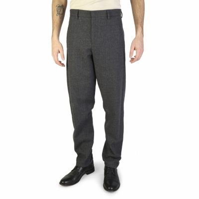 Pantaloni Emporio Armani U1P820_U1228 Gri