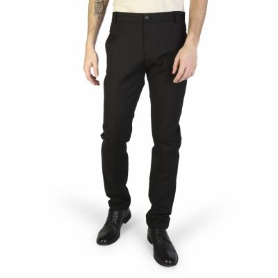 Pantaloni Emporio Armani U1P860_U1015 Negru