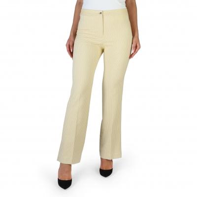 Pantaloni Fontana 2.0 BRENDA Galben