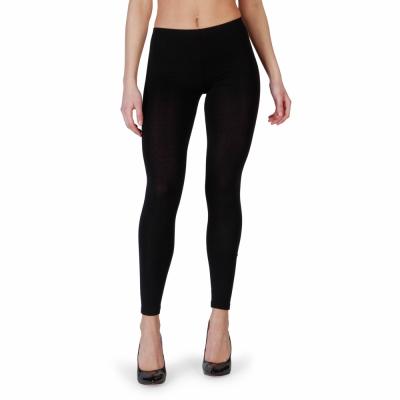 Pantaloni Fruscio K0203BY Negru