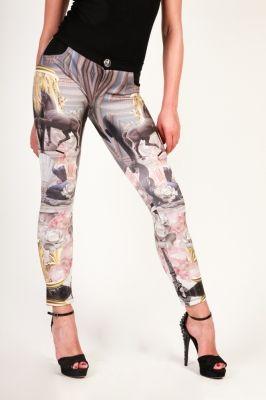 Pantaloni Philipp Plein FW14CW510614 Negru
