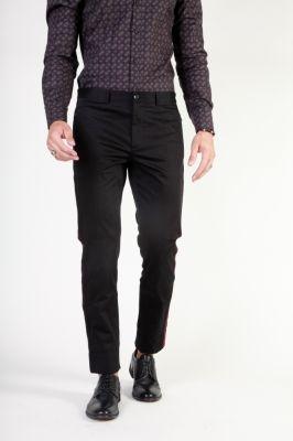 Pantaloni Dolce&gabbana G6FSET Negru