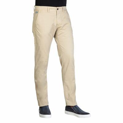 Pantaloni La Martina HMT004TW19 Maro