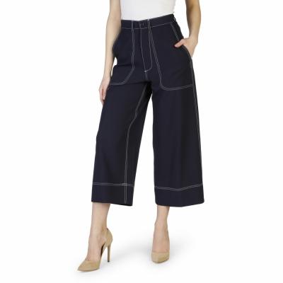 Pantaloni Imperial PUT8VFP Albastru