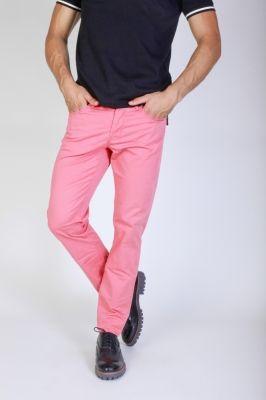 Pantaloni Jaggy J1551T812-Q1 Rosu