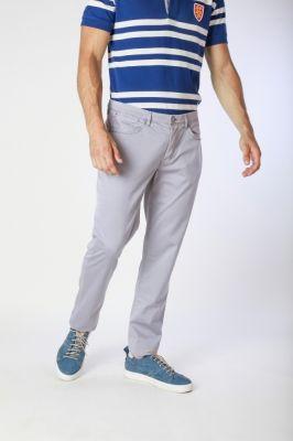 Pantaloni Jaggy J1551T813-1M Gri