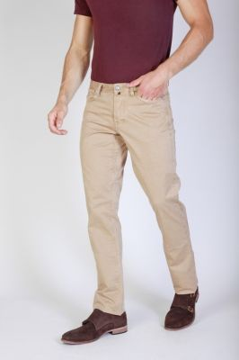 Pantaloni Jaggy J1883T812-1M Maro