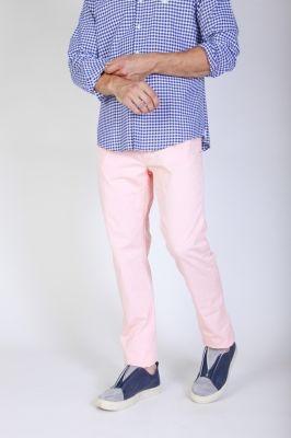 Pantaloni Jaggy J1889T812-Q1 Roz