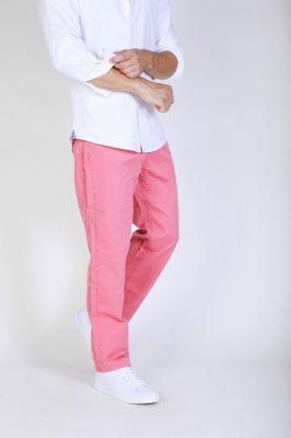 Pantaloni Jaggy J1889T812-Q1 Rosu