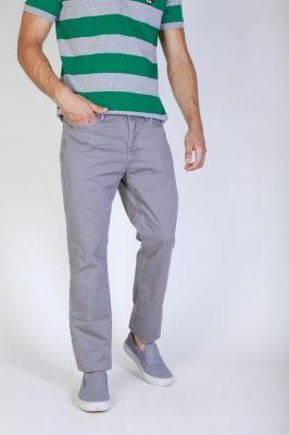 Pantaloni Jaggy J1889T812-Q1 Gri