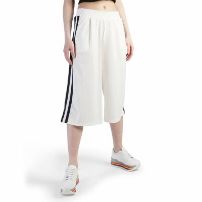 Pantaloni Lokita 18051 Alb
