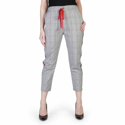 Pantaloni Miss Miss 39556 Negru