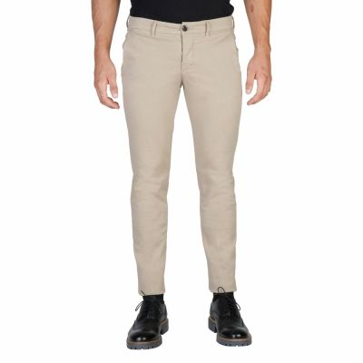 Pantaloni Oxford University OXFORD_PANT-REGULAR Maro