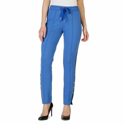 Pantaloni Pinko 1G12YP-6769 Albastru