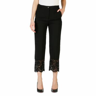 Pantaloni Pinko 1G132Y_6781 Negru