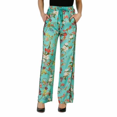 Pantaloni Pinko 1G139J_6858 Verde