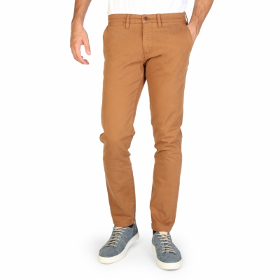 Pantaloni Rifle 73731_RB10R Maro