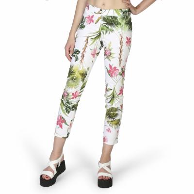 Pantaloni Rinascimento 87721_003 Alb