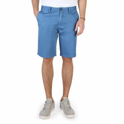 Pantaloni scurti Armani Jeans 3Y6S31_6NEDZ Albastru