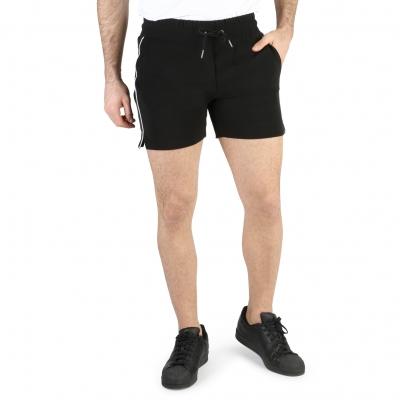 Pantaloni scurti Calvin Klein J20J204779 Negru