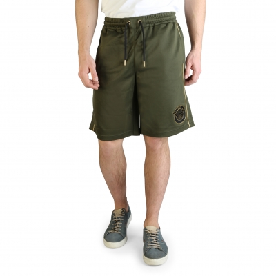Pantaloni scurti Ea7 3ZPSA5_PJL3Z Verde