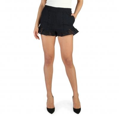 Pantaloni scurti Emporio Armani 3Z2P802NWYZ0 Albastru
