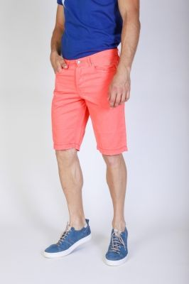 Pantaloni scurti Jaggy J2337T810-Q1 Portocaliu