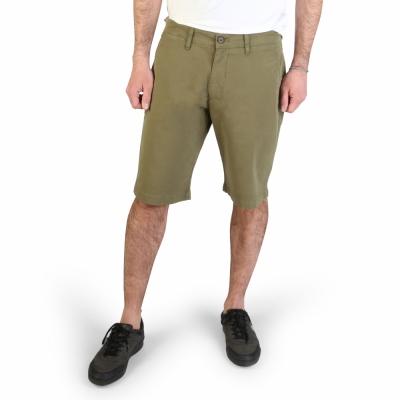 Pantaloni scurti Rifle 53712_KU00T Verde