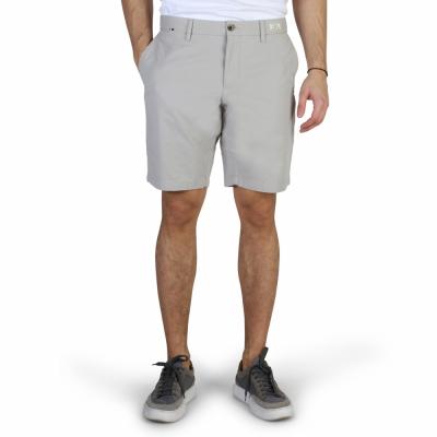 Pantaloni scurti Tommy Hilfiger MW0MW00124 Gri