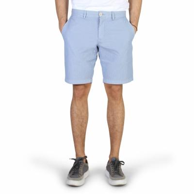 Pantaloni scurti Tommy Hilfiger MW0MW00878 Albastru